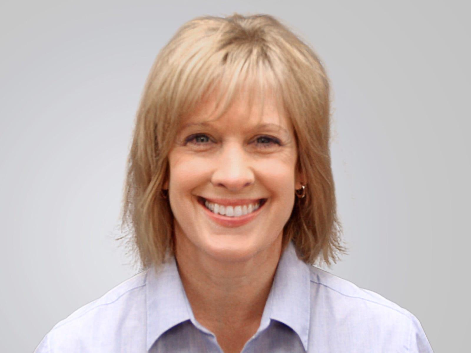 Donna Hyser