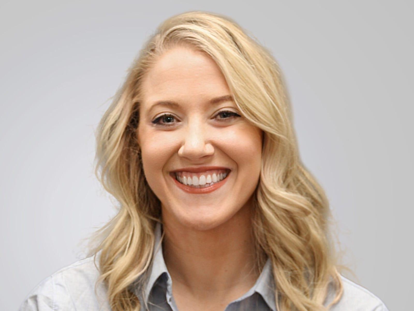 Megan Simon