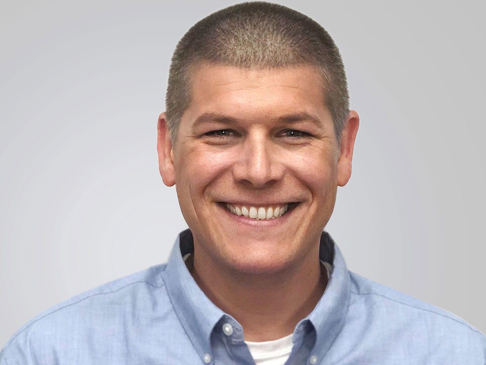 Scott Mutton